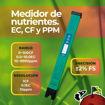 Imagen de MEDIDOR DE  EC, CF Y NUTRIENTES PPM