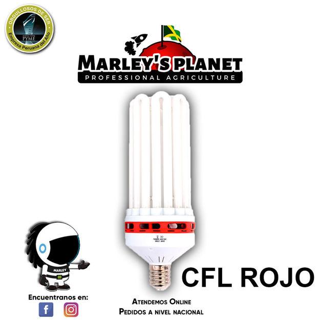 Imagen de Foco CFL 300w - rojo
