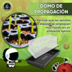 Imagen de DOMO DE PROPAGACIÓN