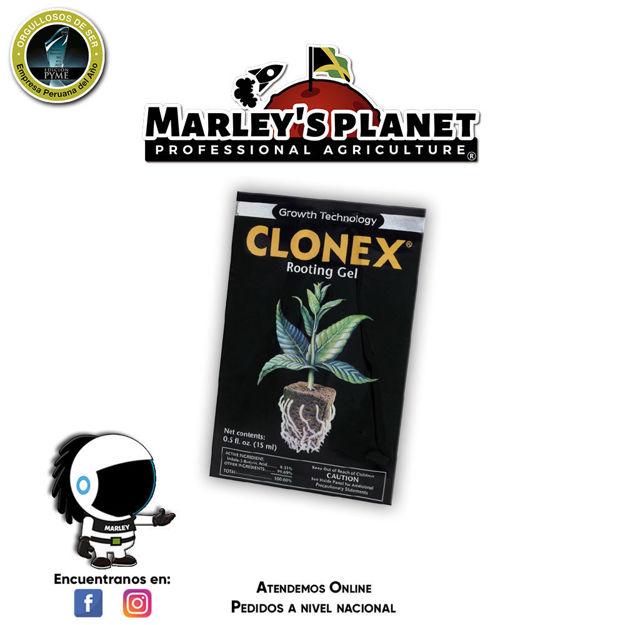 Imagen de CLONEX - Clone solution