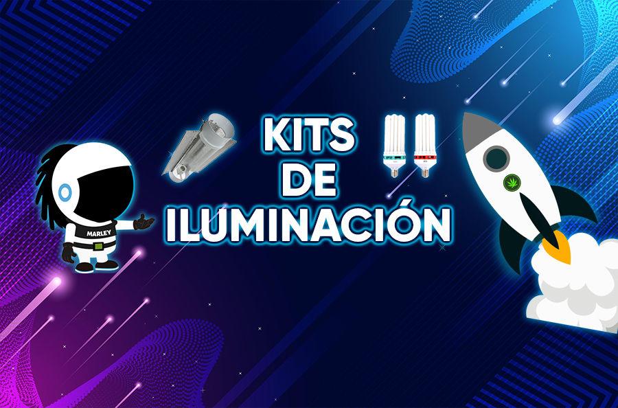 Imagen para la categoría KITS DE ILUMINACIÓN