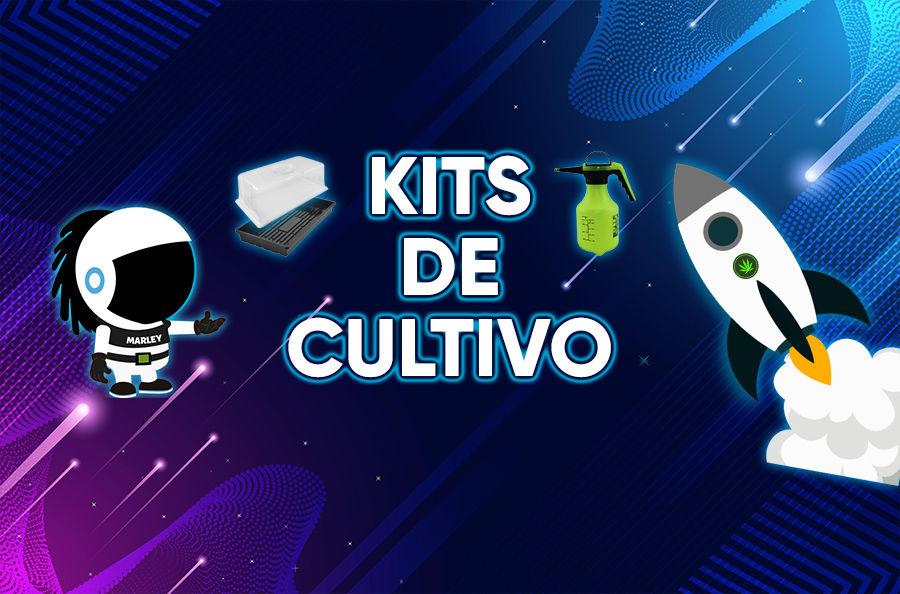 Imagen para la categoría KITS DE CULTIVO