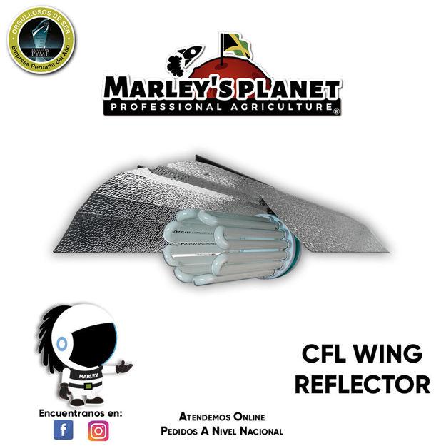 Imagen de CFL Wing Reflector