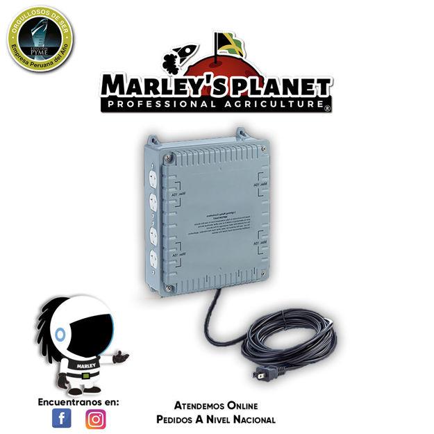 Imagen de Controlador Maestro con Relay 8000w (8LUCES)