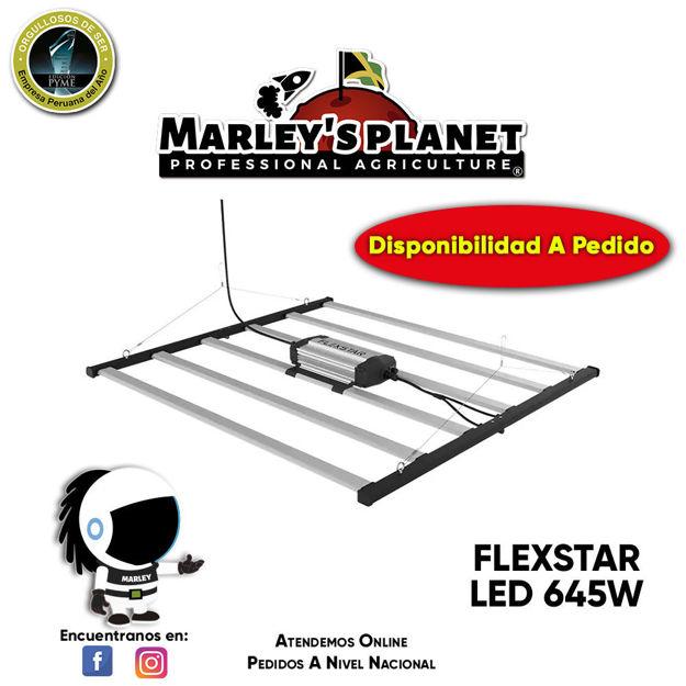 Imagen de FLEXSTAR 645W LED GROW BAR