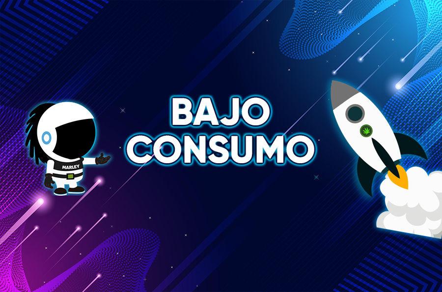 Imagen para la categoría BAJO CONSUMO