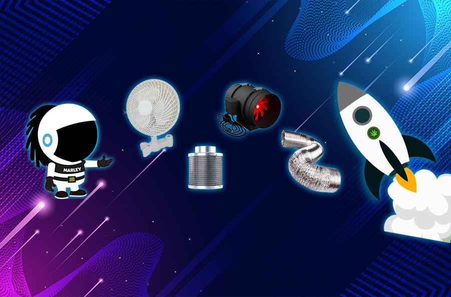 Imagen para la categoría VENTILACIÓN/ANTIOLORES