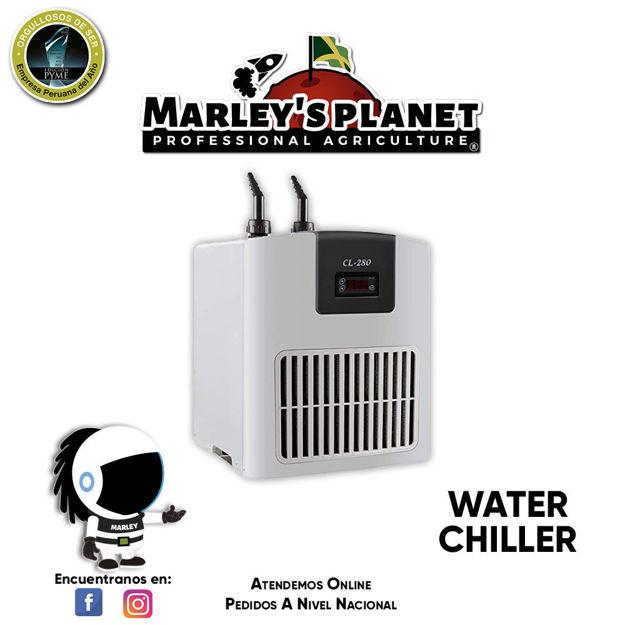 Imagen de WATER CHILLER 1/10HP - Enfriador de agua