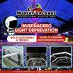 Imagen de INVERNADEROS LIGHT DEPRAVATION MARLEYS PLANET
